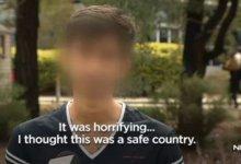 中国留学生被扒光衣服 强拍裸照 遭女流氓勒索钱财-留学世界网