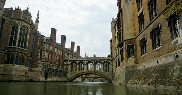 剑桥大学宣布接受中国高考成绩:高三生,你们将如何选择?