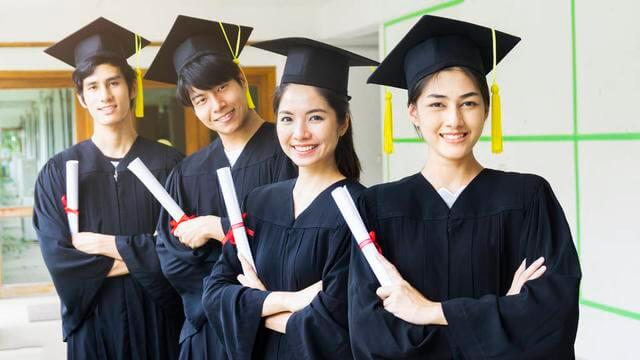 到底工薪家庭,是否值得送孩子出国留学