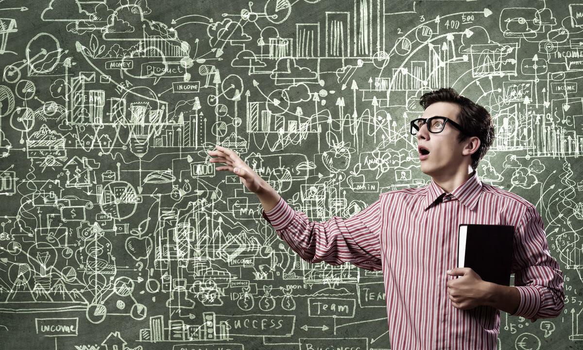 留学一点通,如何正确选择最适合自己的留学专业