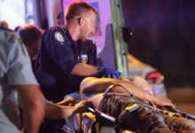 澳大利亚悉尼华人区出现激烈群殴,一名中国留学生受重伤-留学世界网
