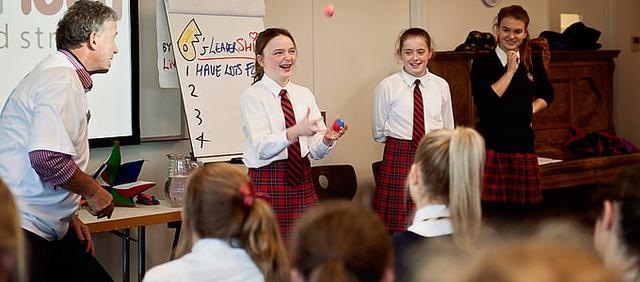 新西兰教育:被称为世界第一,但申请要求却不高!