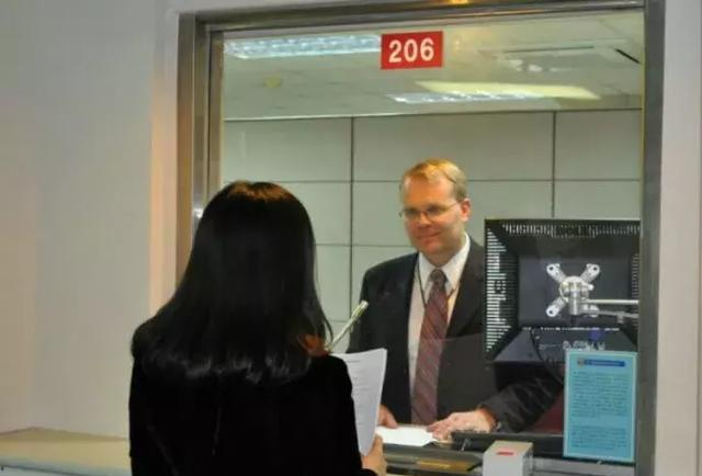 一位美国签证官写给在中国拒签者的信!分析面签背后的真实故事!
