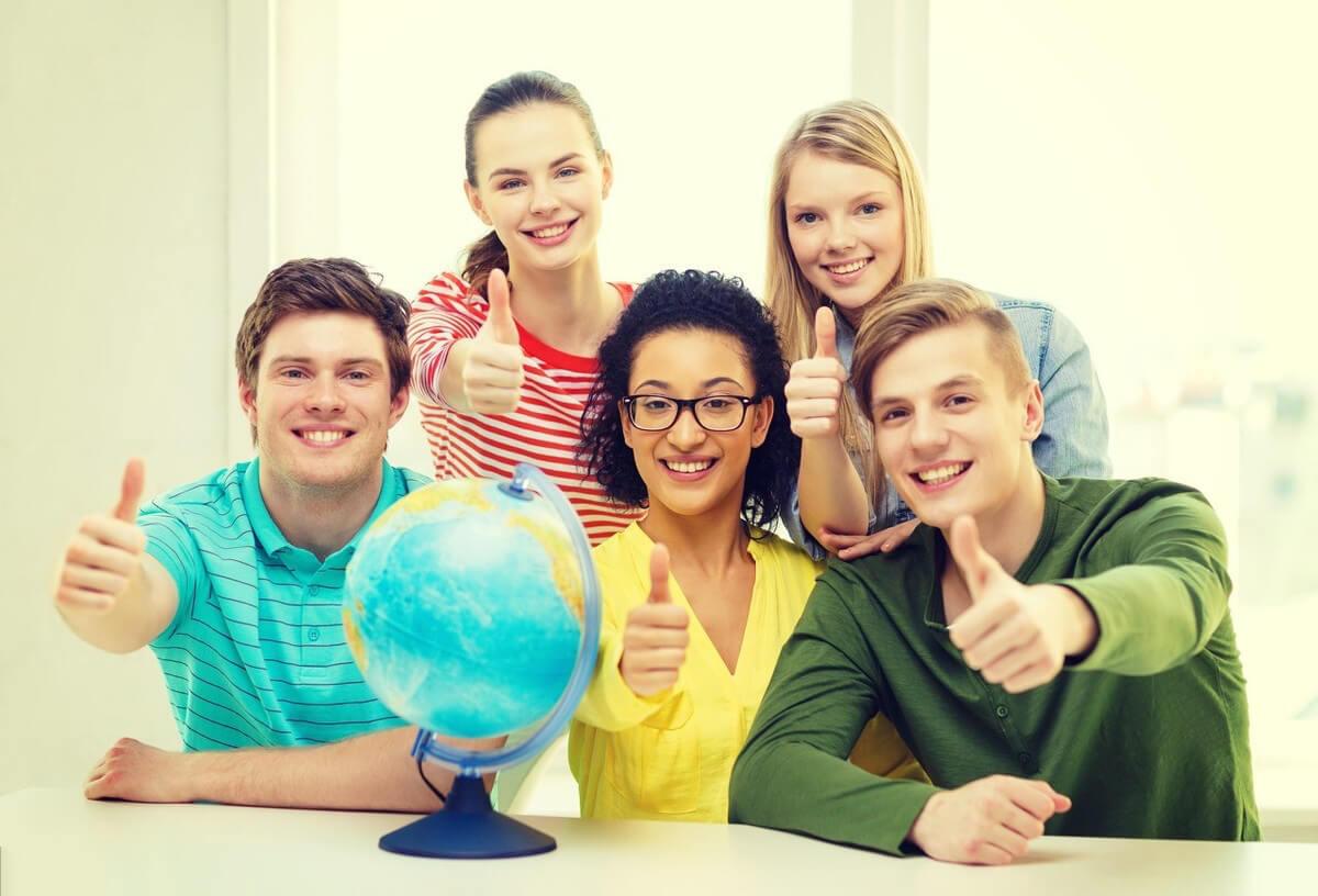 赴美留学,这几种错误的中国思维很危险