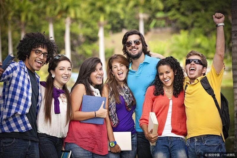 什么类型的学生适合出国留学,留学为何那么多人选美国?