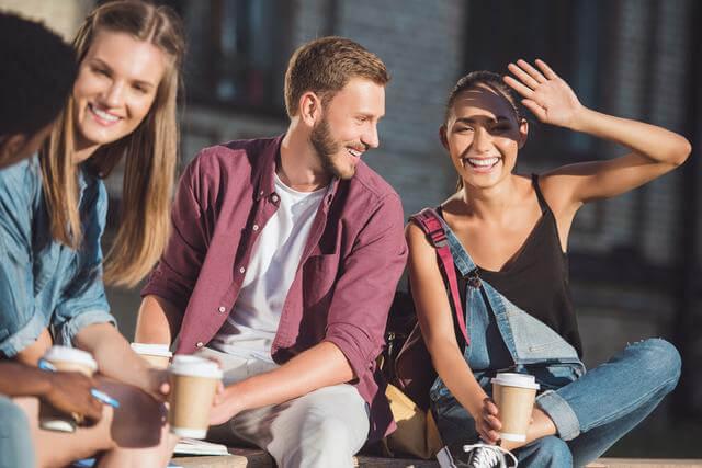 你身边的有朋友都去留学了!你也想去留学吗?
