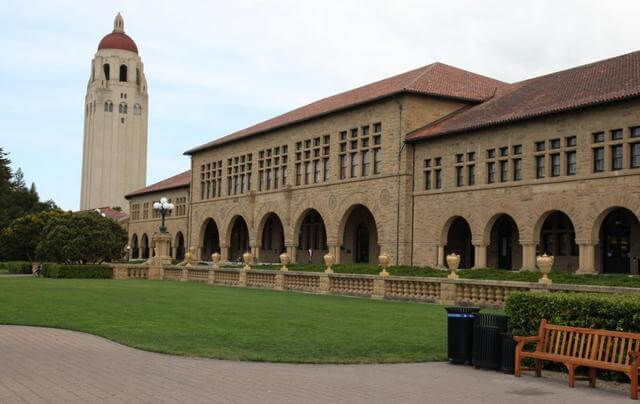 世界上5所最美丽的大学,看了好想回校园念书