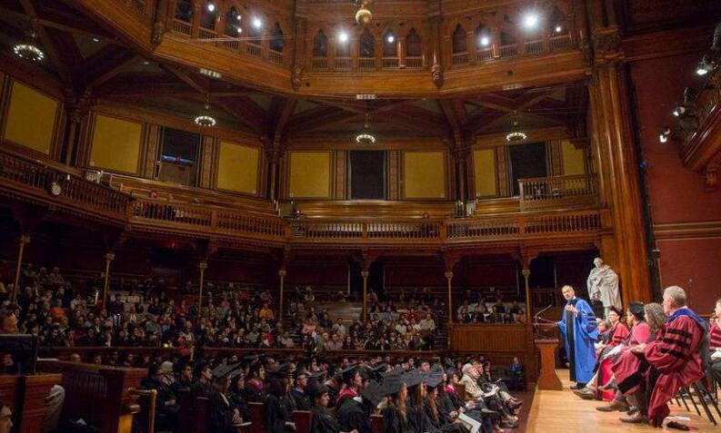 80%的中国留学生特长是弹钢琴?哈佛:这就是我拒绝他们的原因!