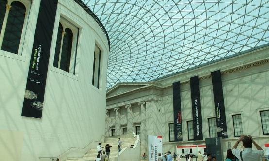 一个英国留学生眼中的伦敦,来伦敦旅游应该这样打卡