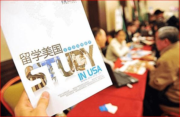 中国留学生签证审批延迟 美国务院回应打太极