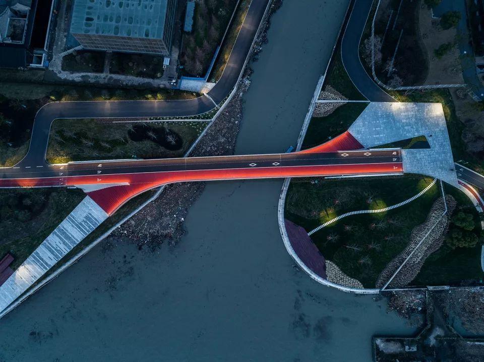 给这20座桥的创意跪了!