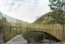 全世界最有创意的20座桥,你走过几座-留学世界网