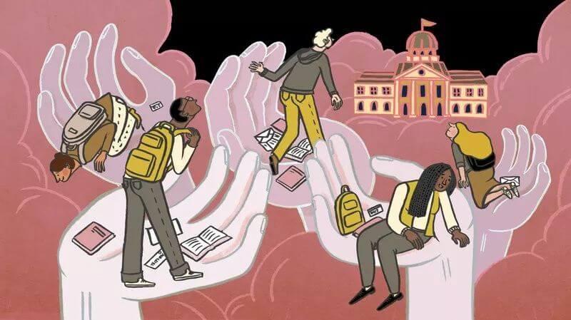 """海外留学,不必做""""散财童子""""——你不知道的留学省钱大法!"""