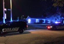美国一大学附近发生枪击案,7人中枪-留学世界网