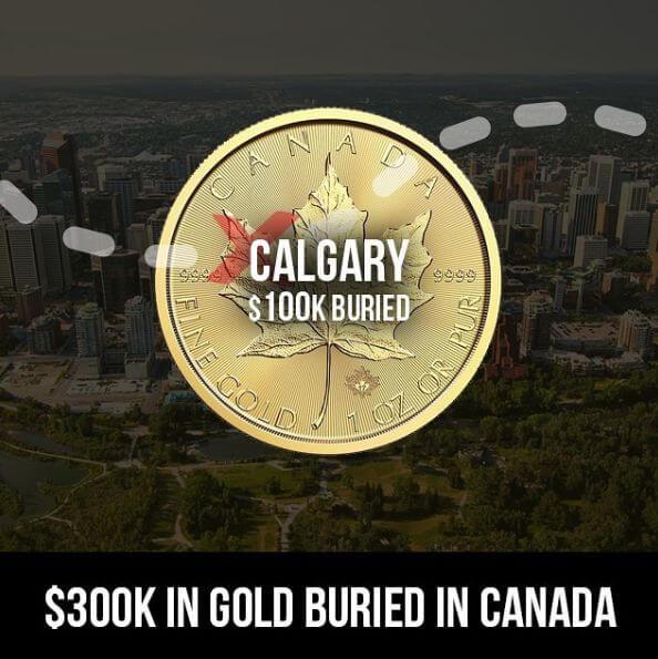 加拿大留学生快来!加拿大这3个地方,藏有30万加币的真金白银! 学费都有了!