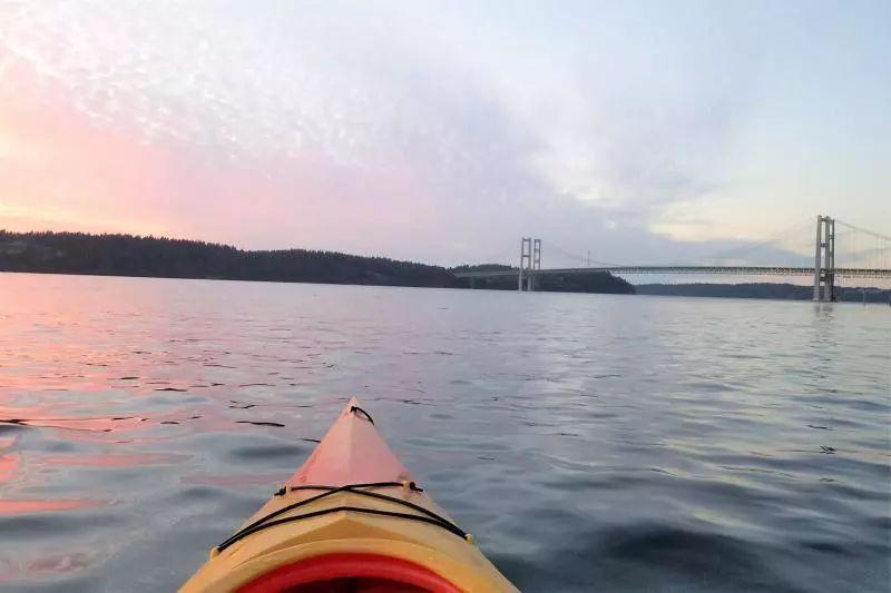 Life | 哪里玩皮划艇?市区附近绝佳水域任你选