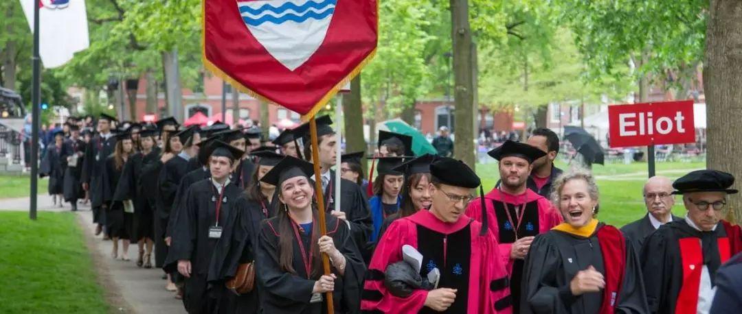 起底哈佛毕业生!不仅从学习上击垮你,还要在生活、就业上领先你!
