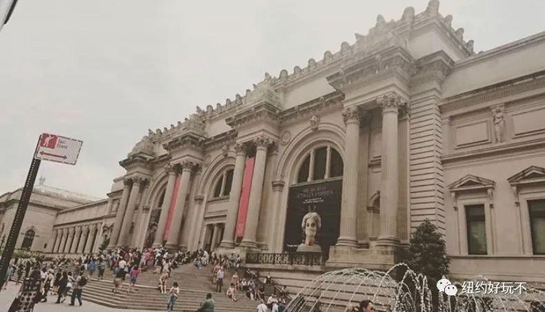 """吐血整理!纽约史上最全""""博物馆""""免费开放清单!"""