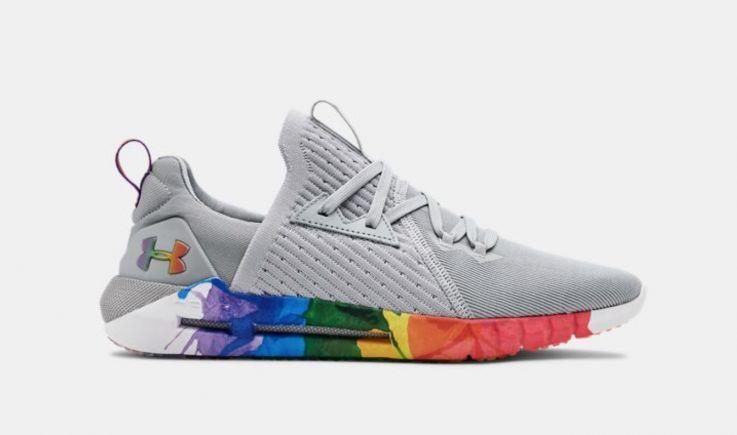6.8 | 波士顿LGBT彩虹游行,一起为爱骄傲…