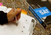 号外!5月SAT数学部分出现评分错误!有人分数将被上调!-留学世界网