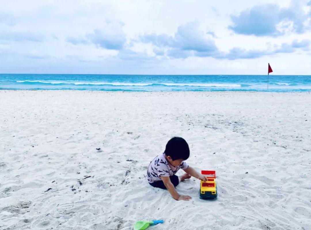 坎昆游深度体验 | 暑假已到,带孩子去坎昆该怎么玩?吃好喝好详细攻略!