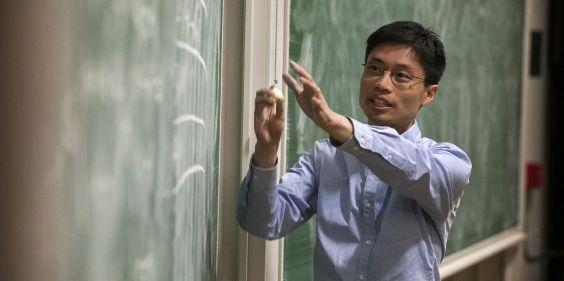 """世界著名""""高压学府""""的数学教授:刷正确率60%的题目,才能提升思维能力"""