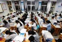 最新!中美高考作文对比!你最欣赏哪个题目?-留学世界网