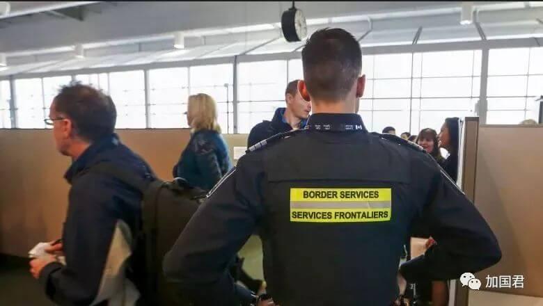 华人和留学生小心!加拿大史上最强边境新规今天起正式实施!