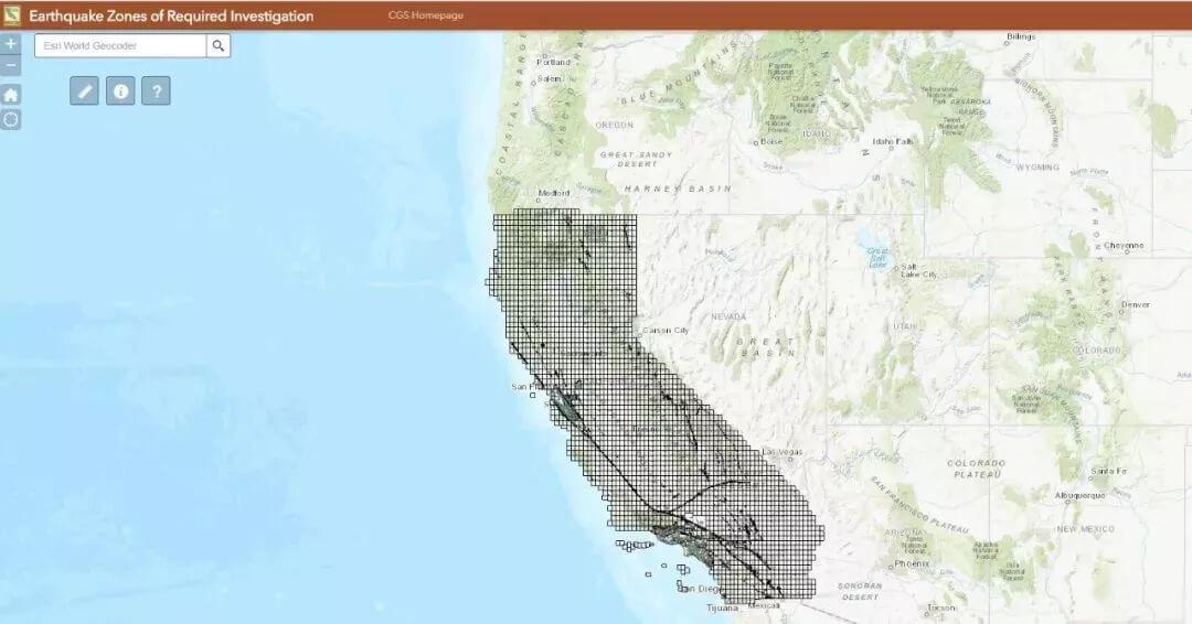南加州一天地震30余次! 断层能量饱和,临近崩溃! 政府推出预警APP, 关键时可救命!