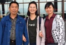 泪奔…终于等来真相的留学生章莹颖父母,这两年都经历了些什么?-留学世界网