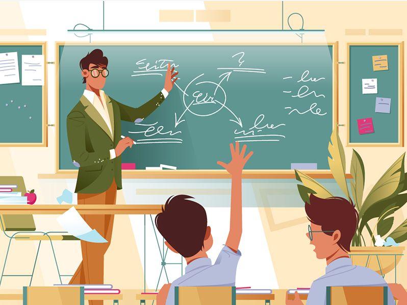 """创办了最国际化的""""爬藤神校"""",他说这个大热的国际课程不适合中国学生"""