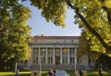 这所大学的前身是农科学院,在美国大学一直处于前沿地位!-留学世界网