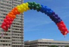 6.8 | 波士顿LGBT彩虹游行,一起为爱骄傲…-留学世界网