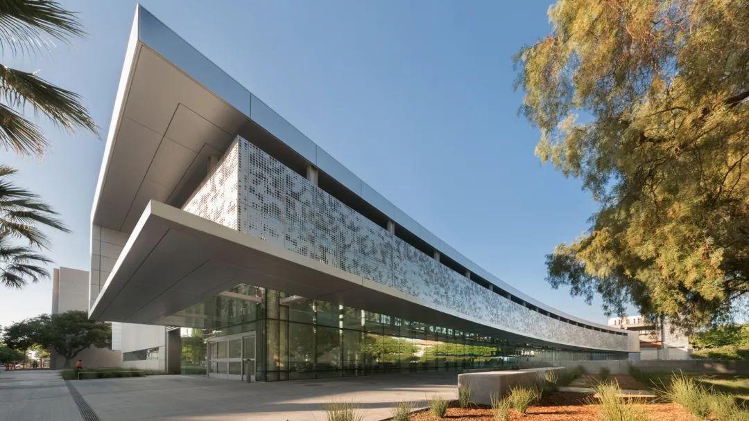 公立大学排名第5的学院竟然是加州这所大学!