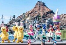 注意!这是2019年游客票选日本关东地区人气景点top10-留学世界网