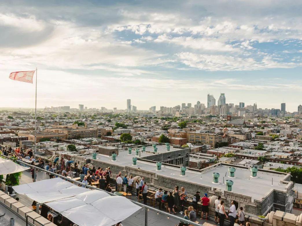 费城景色好到爆的五大餐吧,有生之年一定要去一次!