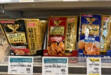 日本的手残党没有火锅底料却也能轻松变大厨,原来是用的这个!-留学世界网