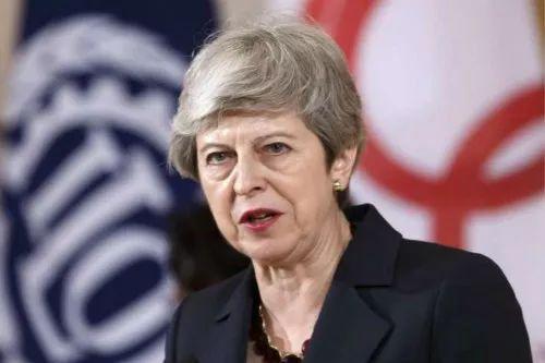 英国首相梅姨国际劳工大会演讲,学习地道英音的最佳素材(附视频&演讲稿)