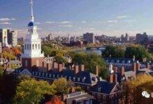 走进招生办:哈佛大学招生流程-留学世界网
