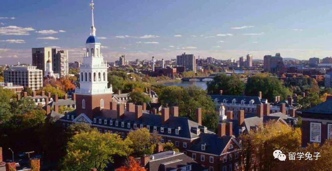 走进招生办:哈佛大学招生流程