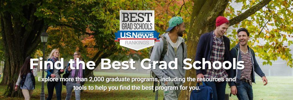 读者点播|2020年U.S.news美国大学国际工商管理MBA排名