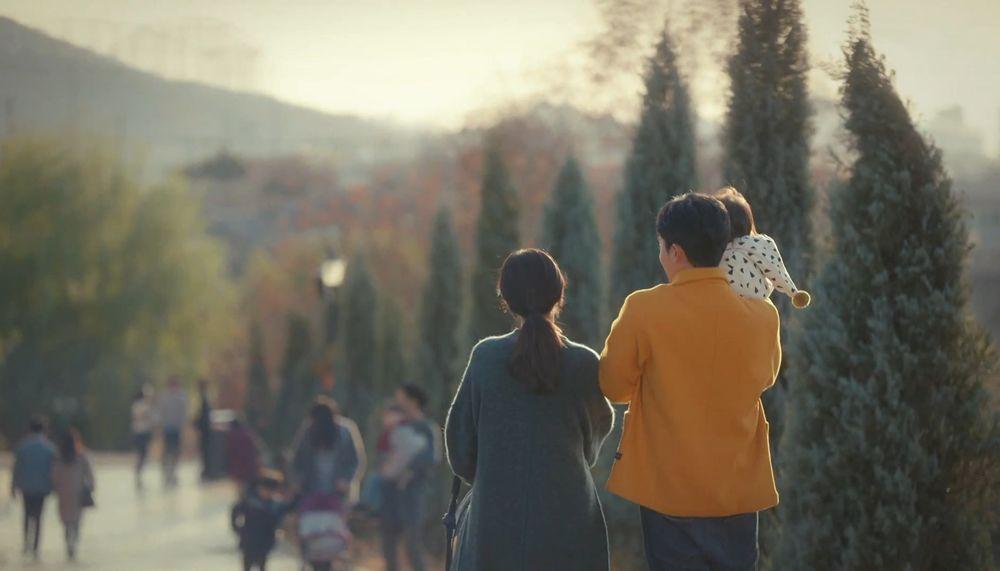 """""""搭伙过日子"""" 的中国式婚姻:明明是夫妻, 却过得像室友"""