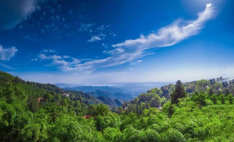 8月最美避暑胜地,气温不超过25℃,景美人少,第一个就心动了!