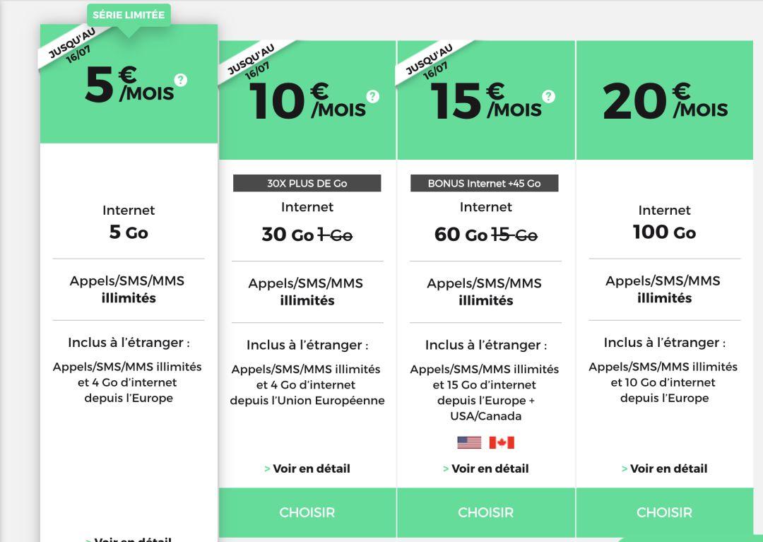 【新生季】2019最新法国电话卡办理全攻略!