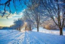 多图预警!去英国哪里读书,有机会看到绝美雪景?-留学世界网