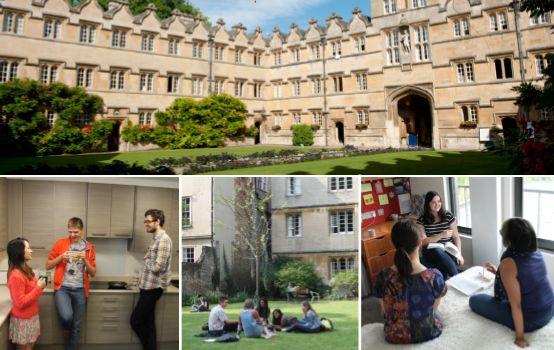 最后一次更新!牛津大学30+学院优缺点分析(完结篇)