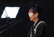 """听哭无数网友!东京大学入学祝辞:""""努力也未必成功""""的社会在等你-留学世界网"""