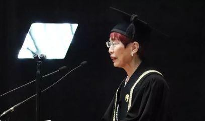 """听哭无数网友!东京大学入学祝辞:""""努力也未必成功""""的社会在等你"""