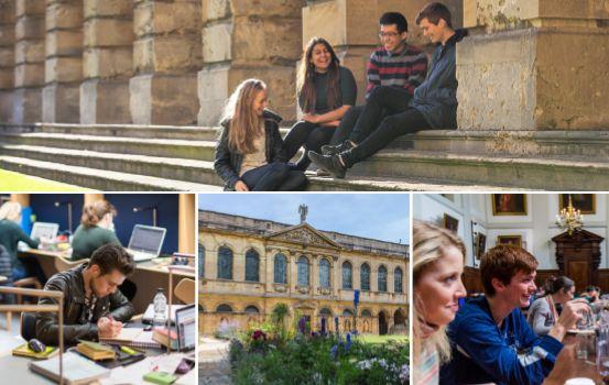 【惊喜回归】牛津大学30+学院优缺点分析(3)有人已经递交申请了吗?
