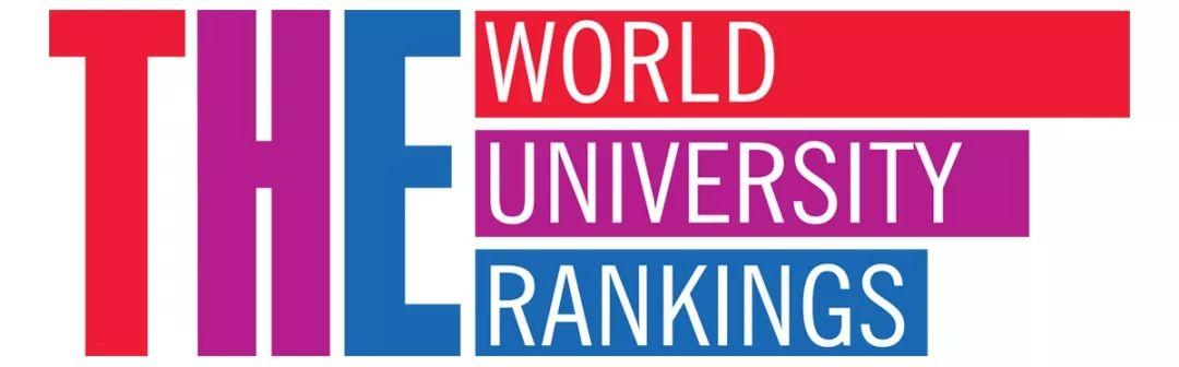 首发!2019年THE(泰晤士高等教育)世界大学排名发布!牛剑制霸!清华亚洲第一!